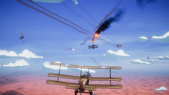 Red Wings: Aces of the Sky Xbox One