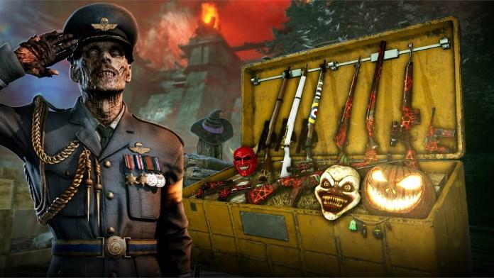 zombie army 4 season pass 2 xbox
