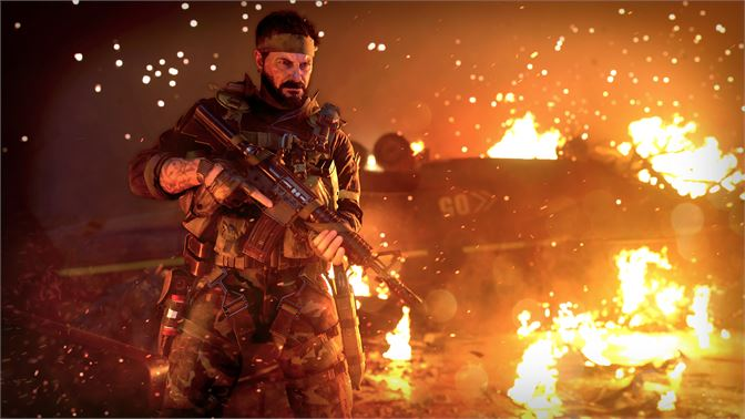 Call of Duty: Black Ops Cold War Xbox Review