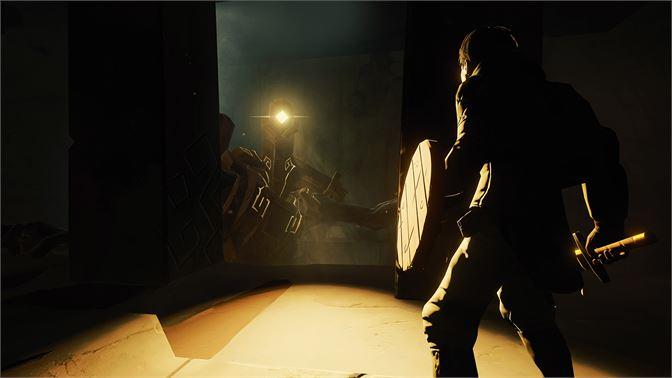 Chronos: Before the Ashes Xbox