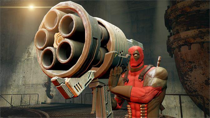 Deadpool Xbox
