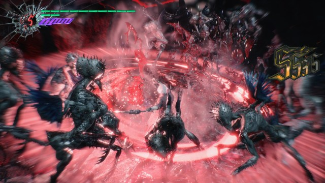 Devil May Cry 5 Special Edition Xbox