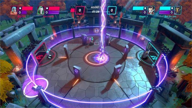 HyperBrawl Tournament Xbox