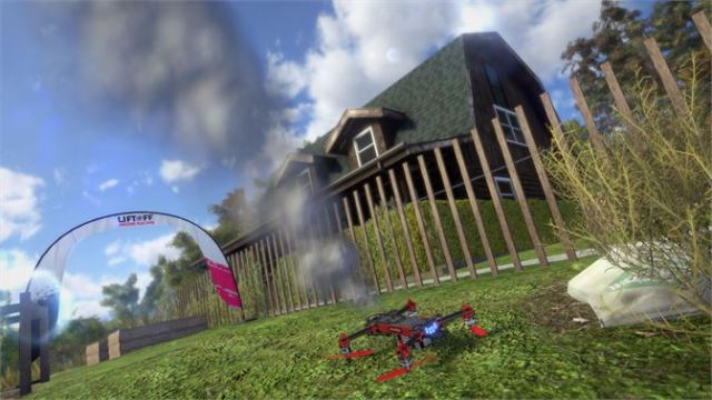 Liftoff: Drone Racing Review