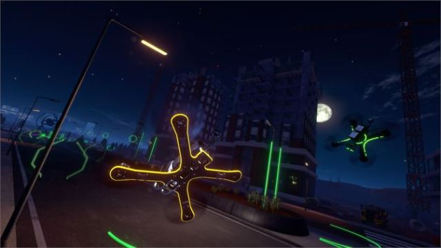 Liftoff: Drone Racing Xbox Review