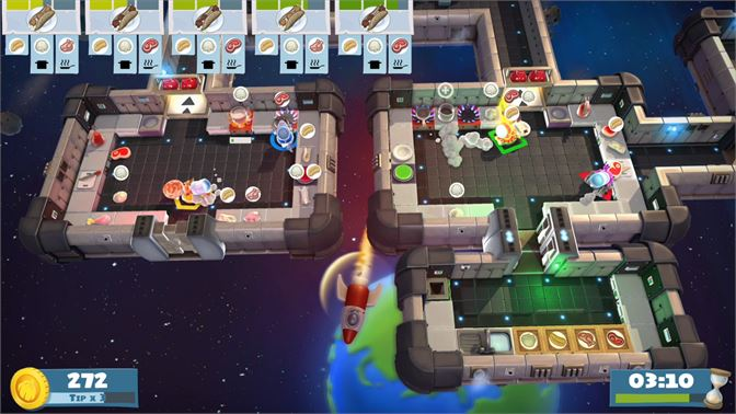 Overcooked! All You Can Eat Xbox Review