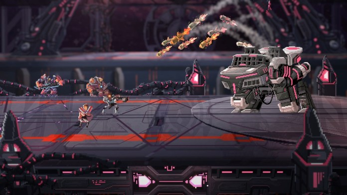 Star Renegades Review