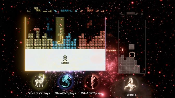 Tetris Effect: Connected Xbox Review