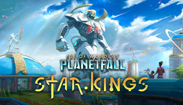 age of planets star kings
