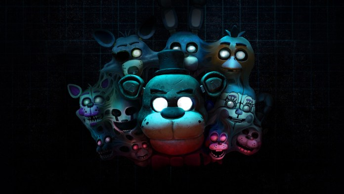 five nights at freddys help wanted xbox