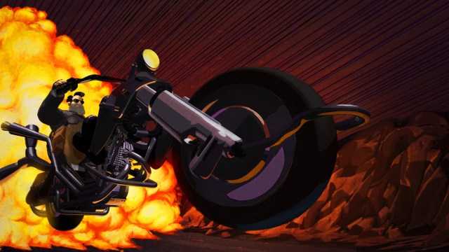 full throttle remastered review xbox 1