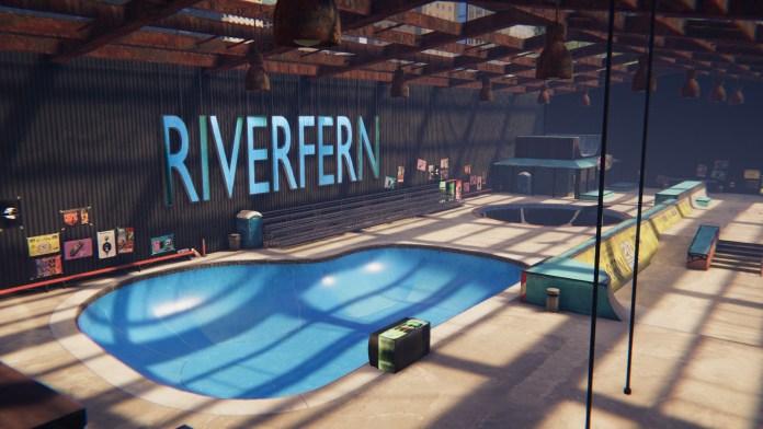 skater xl mod maps Riverfern
