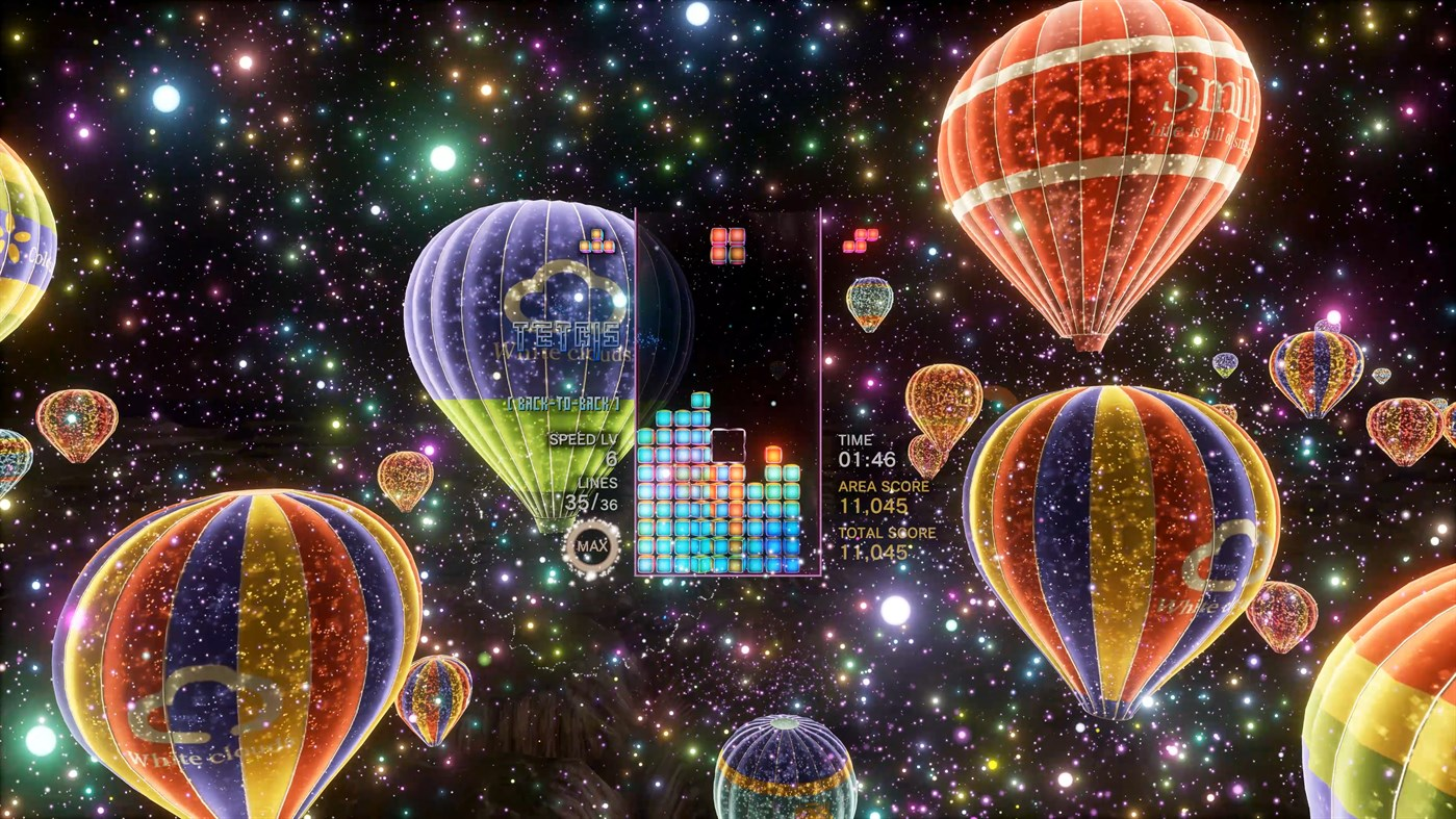 Tetris Effect: Connected brings the perfect puzzler to Game Pass on Xbox One and Xbox Series X|S | TheXboxHub