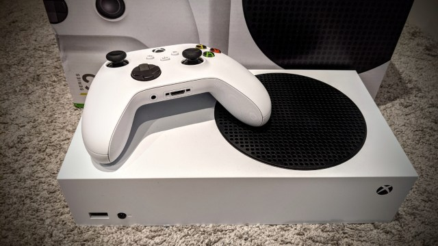 xbox series s console review 3