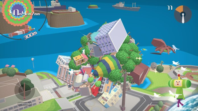 Katamari Damacy REROLL Xbox