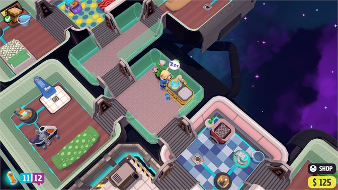Out of Space: Couch Edition Review