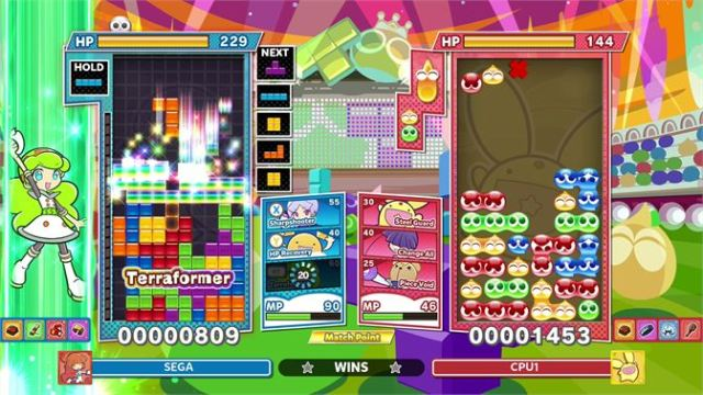 Puyo Puyo Tetris 2 Xbox Review