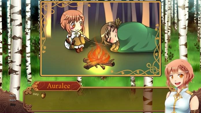 autumns journey review xbox 3