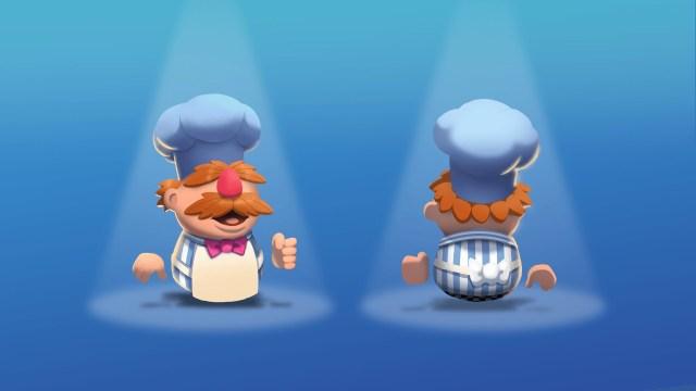 overcooked swedish chef