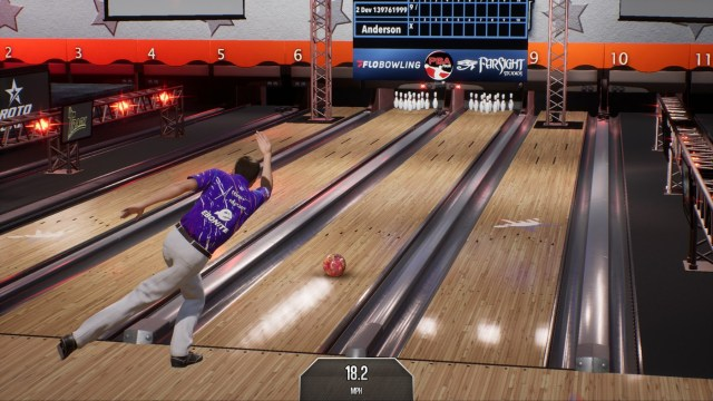 PBA Pro Bowling 2021 Xbox Review