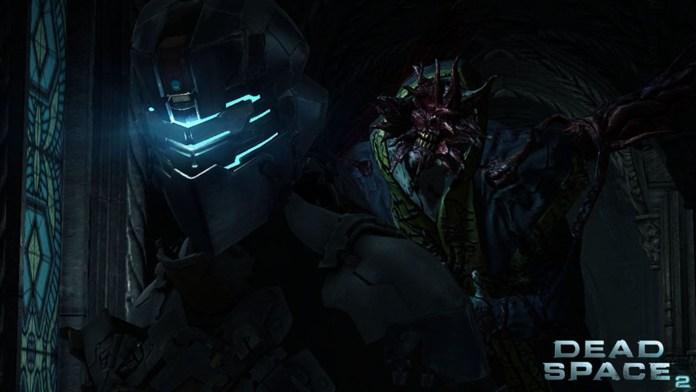 Dead Space 2 Xbox