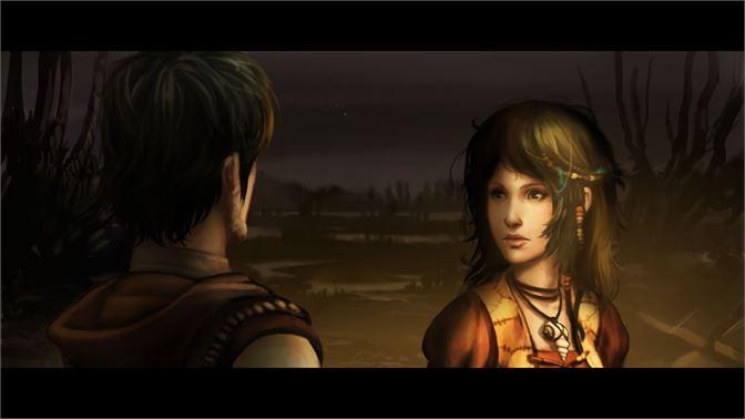 The Dark Eye: Chains of Satinav Xbox