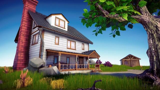 oneiros xbox house