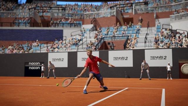 tennis world tour 2 xbox 5