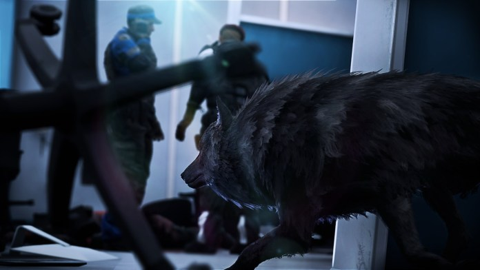 werewolf earthblood review 5