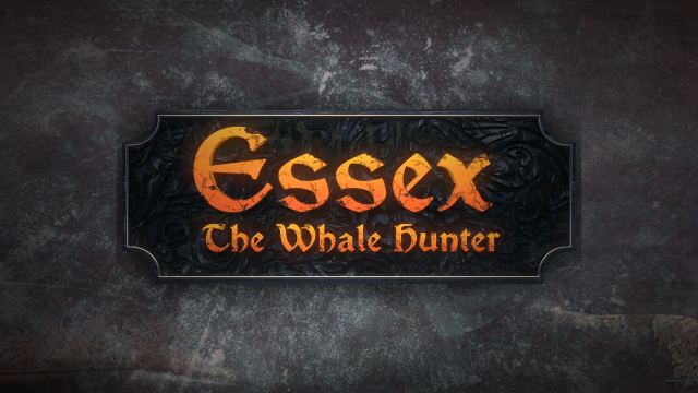 Essex The Whale Hunter 01