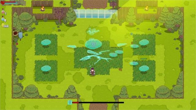 Glittering Sword Review
