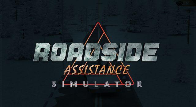 Roadside Assistance Simulator 01