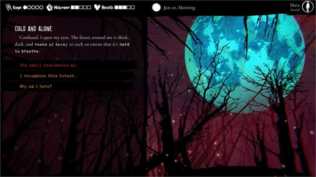 Werewolf: The Apocalypse - Heart of the Forest Xbox Review