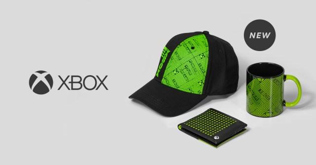 XBOX-Range numskull