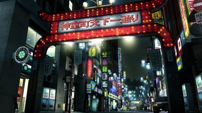 Yakuza 3 Remastered Xbox