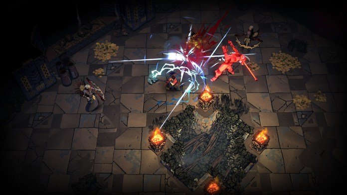 curse of the dead gods review 4