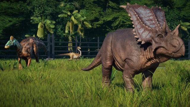 jurassic world evolution interview 4