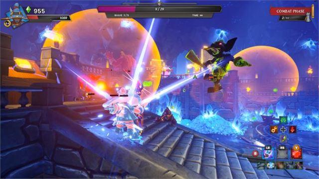 Dungeon Defenders: Awakened Xbox