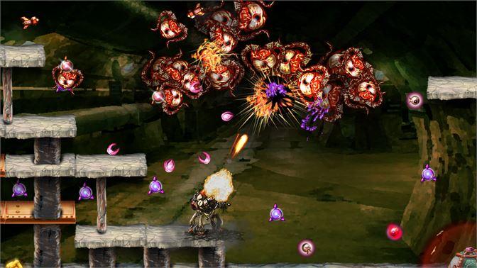 Explosionade DX Xbox