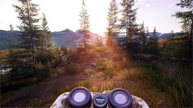 Hunting Simulator 2 Xbox Series X|S