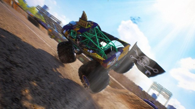 Monster Truck Championship Xbox Series X recensie.