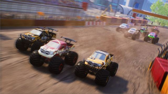 Monster Truck Championship Xbox Series X | S.