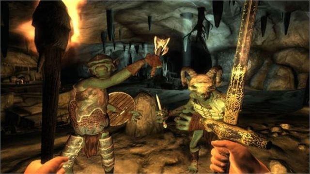 Elder Scrolls Oblivion Xbox