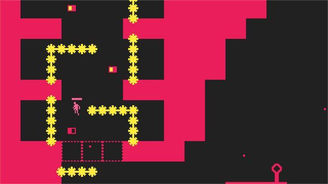 Pinkman+ Xbox