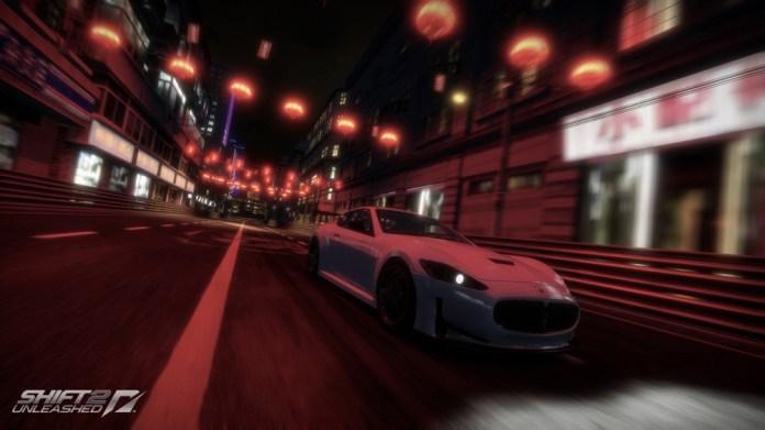 Shift 2: Unleashed Xbox