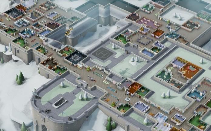 Two Point Hospital: JUMBO Edition Xbox Series X