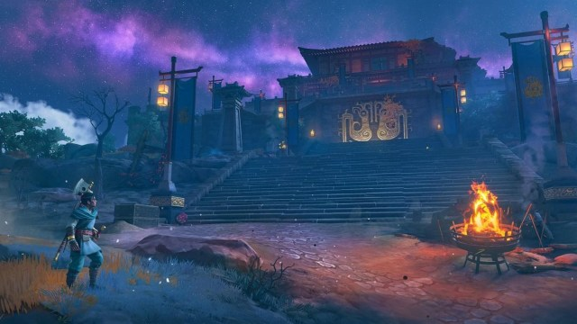 Immortals Fenyx Rising: Myths of the Eastern Realm Review