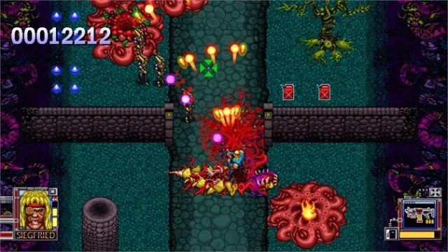 SturmFront - The Mutant War: Ubel Edition Xbox