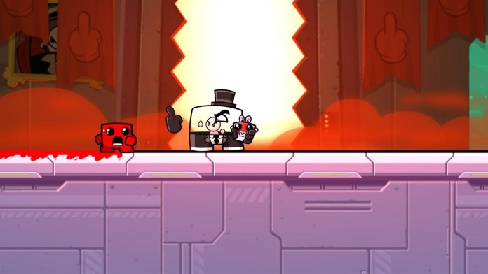 Super Meat Boy Forever Xbox Review