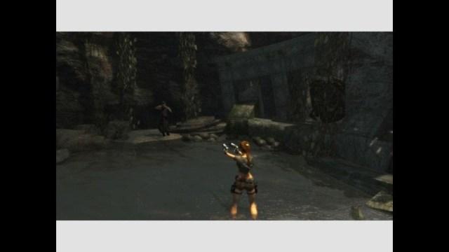 Tomb Raider: Legend Xbox